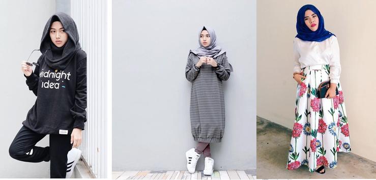 Hasil gambar untuk Pilih Bahan Pakaian Muslim yang Sesuai dan Nyaman Digunakan