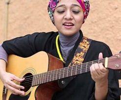 Marsha Chikita Fawzi
