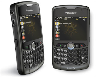 Cara Upgrade OS Blackberry 8330m