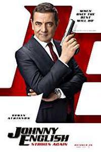 Johnny English Strikes Again (2018) (English) 480p-720p-1080p