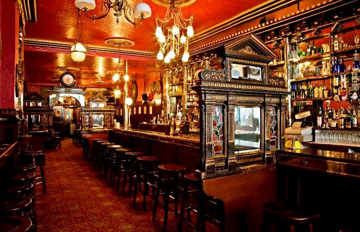 La Cave Restaurant Dublin