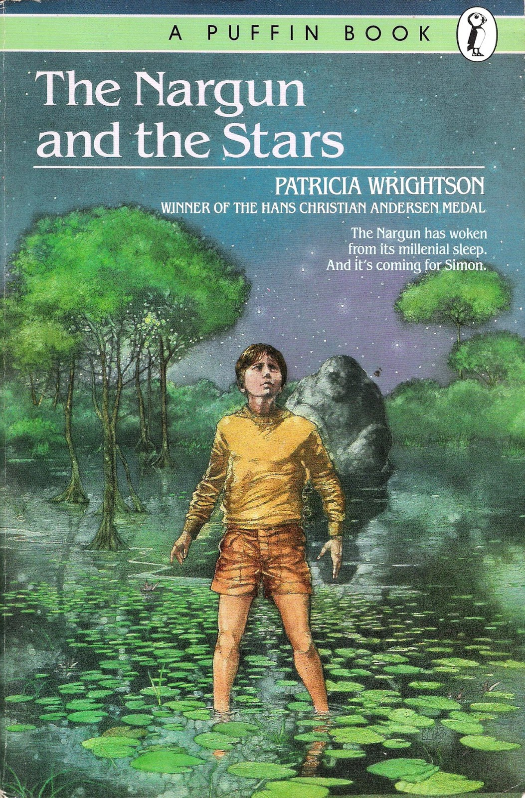 THE NARGUN AND THE STARS DOWNLOAD