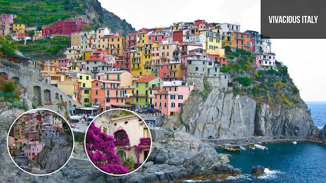 Vivacious Italy