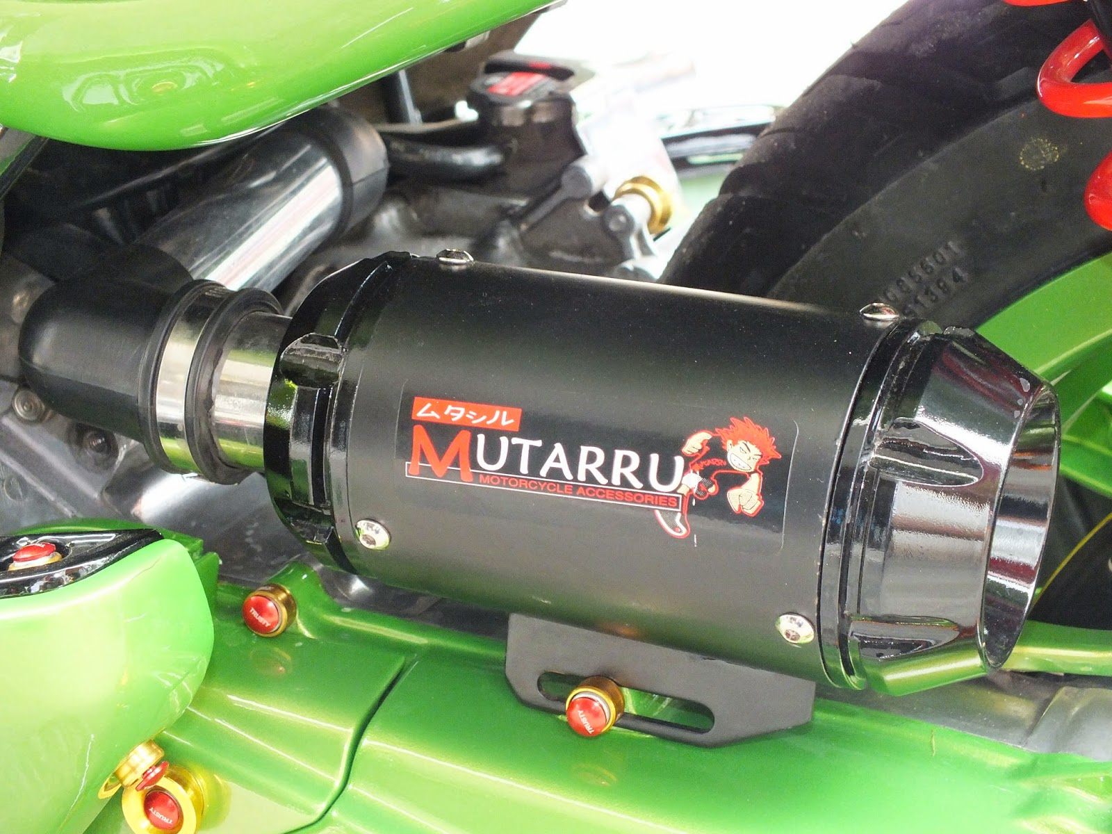 Modifikasi Filter Udara Vario Kumpulan Modifikasi Motor Vario