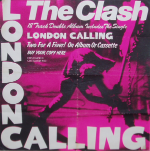 London Calling (song)