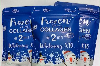 Efek Samping Frozen Collagen