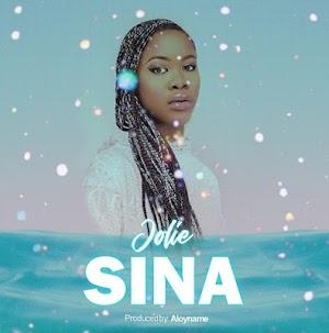 Download Audio   Jolie - Sina