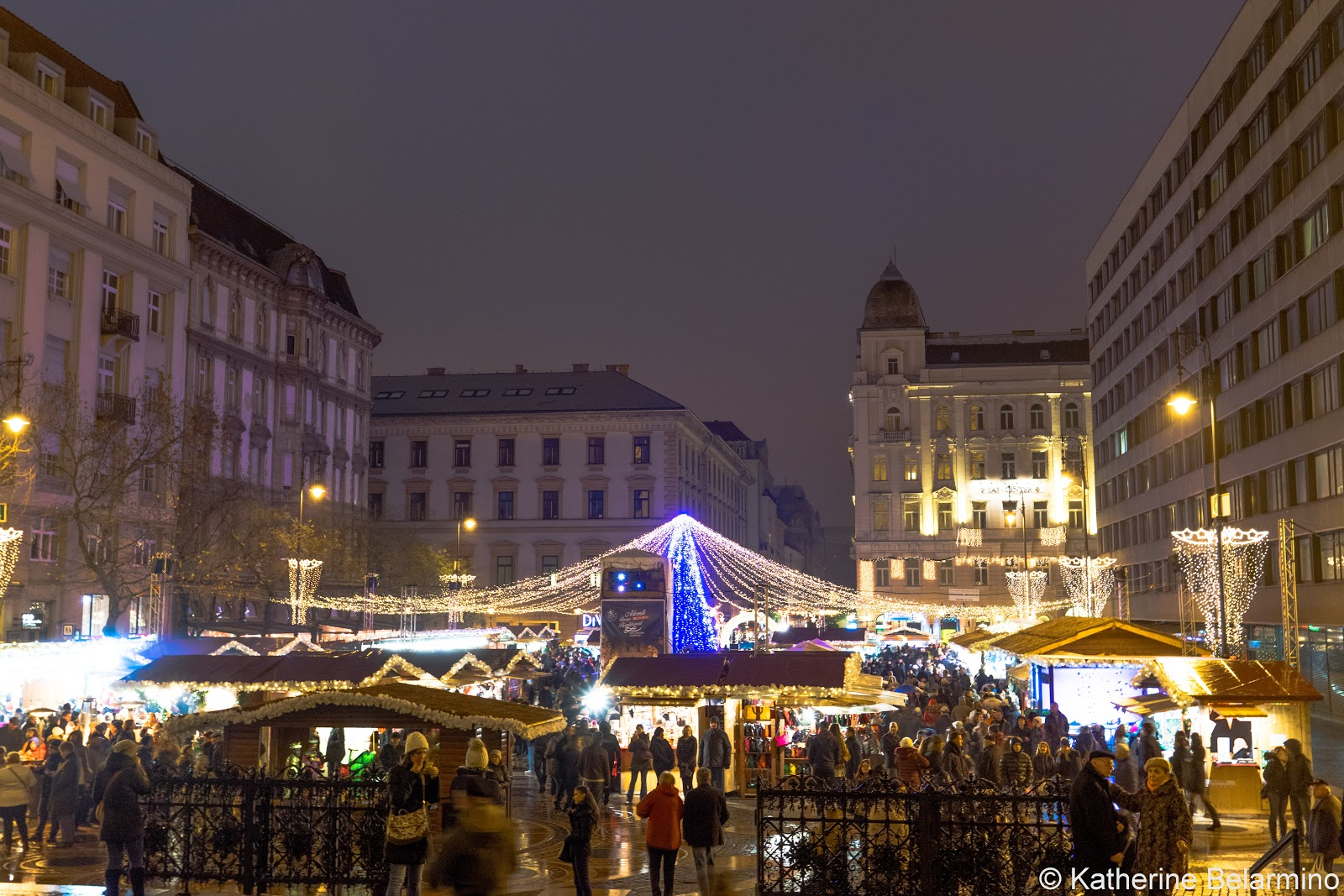 Cruising The European Christmas Markets Of The Danube