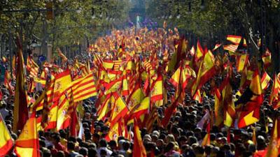 mossos, barcelona, selección, odio
