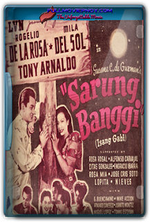 Sarung-banggi (Isang Gabi) (1947)