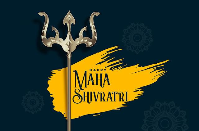 #Happy Maha Shivratri. May lord Shiva grant you all your wishes.