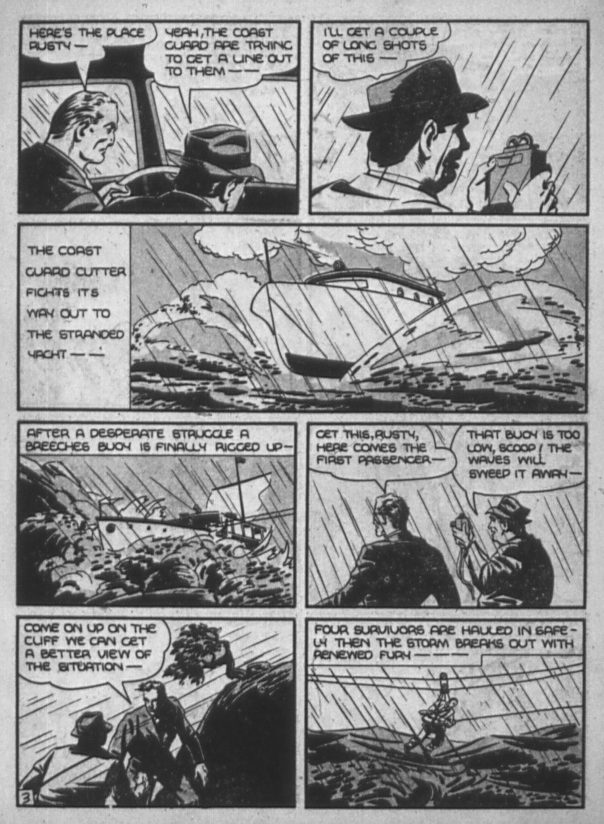 Action Comics (1938) 2 Page 17