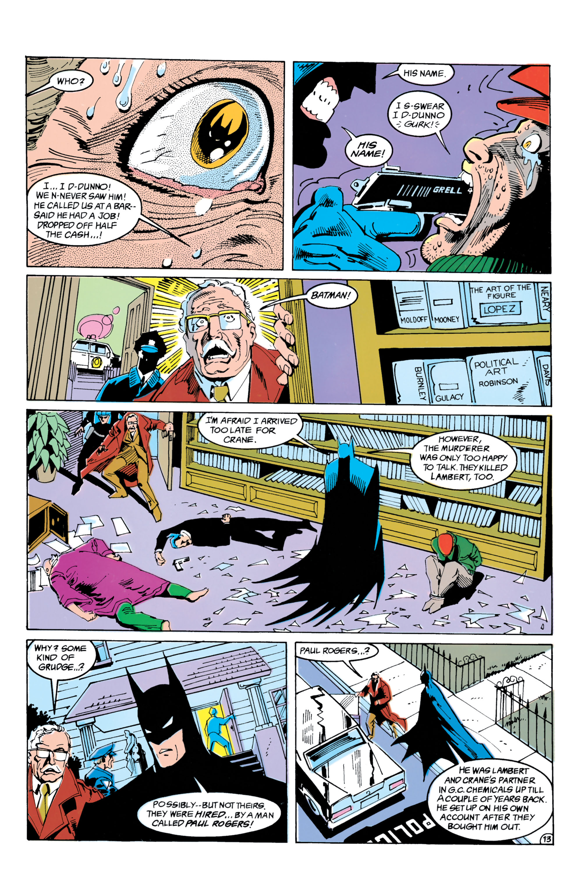 Detective Comics (1937) 627 Page 57