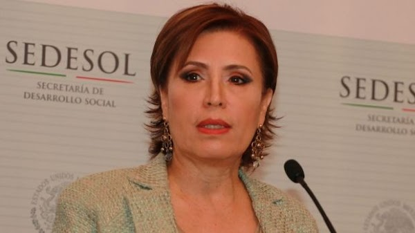 ¿Austeridad? Rosario Robles pagó más de 500 mdp en 'asesorías' en ¡un año!
