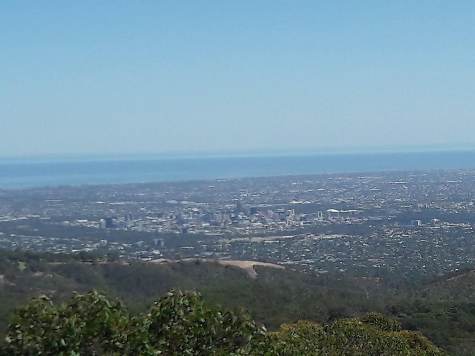buddhistische Tempel Adelaide Hills