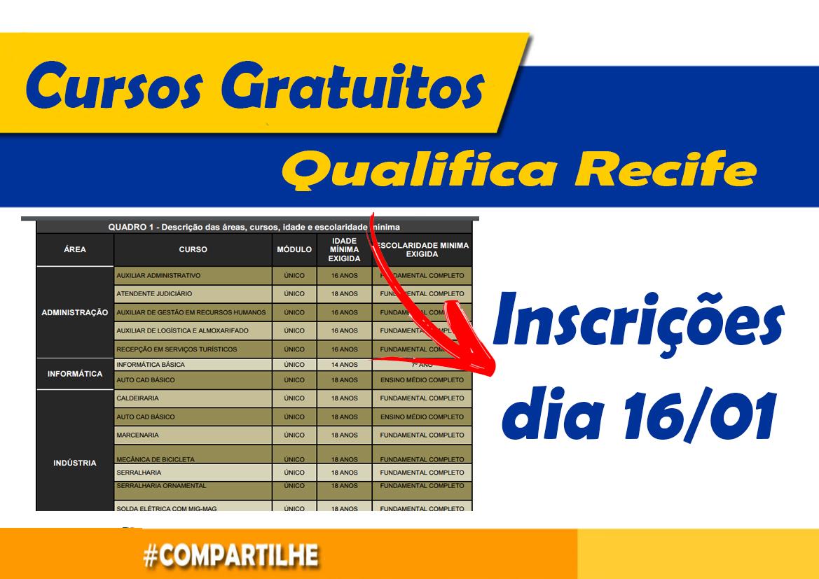 Qualifica cursos