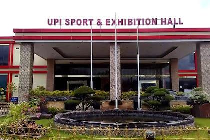 Pendaftaran Mahasiswa Baru (UPI YPTK Padang) 2021-2022