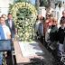 Conmemoraron fusilamiento del Gral. Ghilardi
