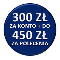 Do 300 zł z kontem Citi Priority i nawet 450 zł w programie poleceń konta w Citibanku