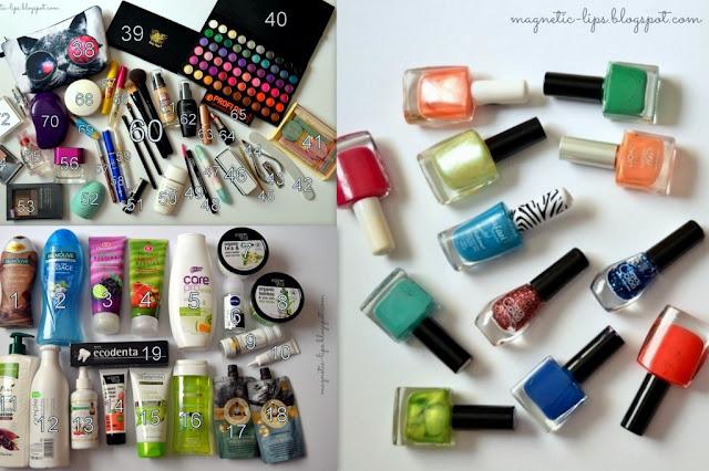 kosmetyczka trusted cosmetics