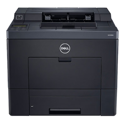 Combine depression toll per page amongst first-class impress character Dell C3760n Driver Downloads