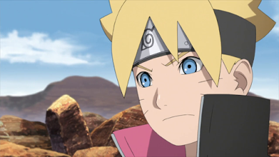 Boruto: Naruto Next Generations Episode 86 Subtitle Indonesia