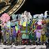 Nombre de todos los ángeles! y Dioses desde un nuevo ángulo - Dragon Ball Super