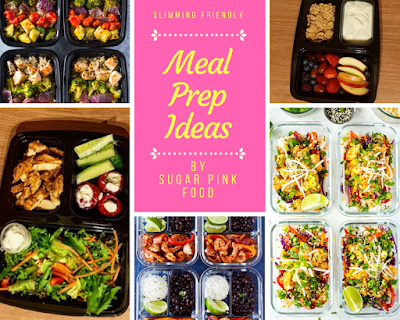 slimming world meal prep ideas, meal prep containers.