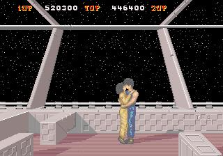 Романтические финалы в видеоиграх