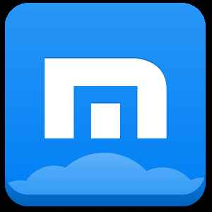 Maxthon best secure web browser for Android