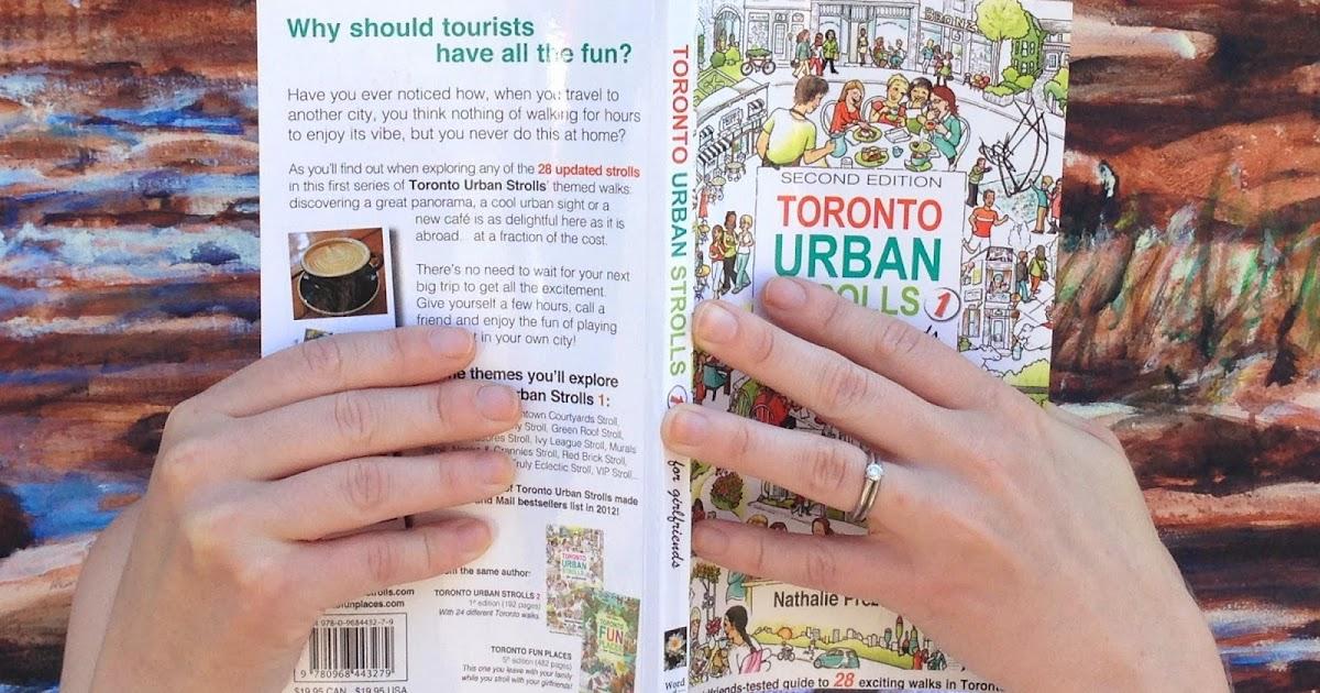 toronto urban strolls 1 for girlfriends