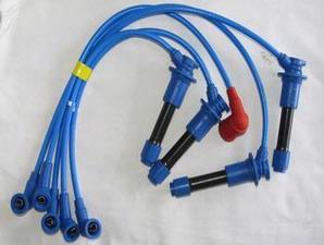 Kabel busi - Dinamis Ilmu™