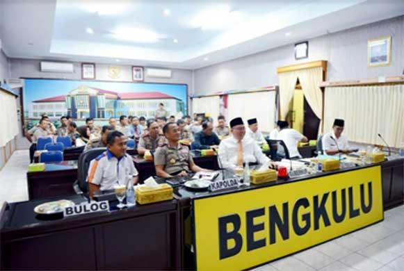 Bengkulu, DetikBengkulu.com, Jelang Ramadhan, Pemerintah Jamin Stok dan Harga Sembako Stabil