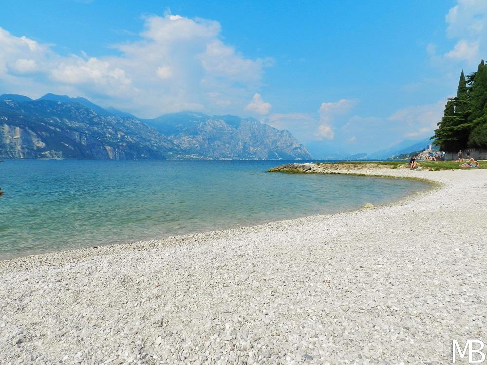 Matrimonio Spiaggia Lago Di Garda : Itinerario alla scoperta dell alto lago di garda