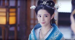 Li Xin Ai Princess Weiyoung