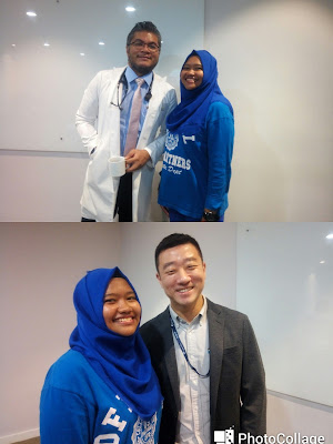 Hari Ketiga #IndonesianBloggerGoesToSabah: Mengunjungi KPJ Specialist Hospital dan Gleneagles Kota Kinabalu