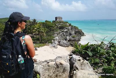 Dicas de viagem pelo México