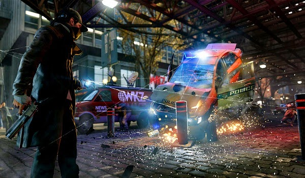 Watch Dogs PC Game Full Download. ~ PC Games Full Crack