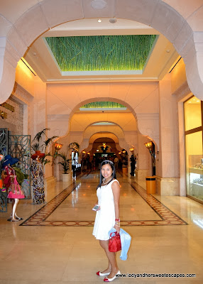 The Avenues at Atlantis The Palm