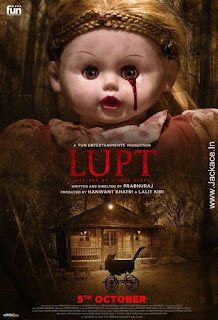 Lupt Budget, Screens & Box Office Collection India, Overseas, WorldWide