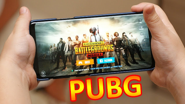 Download PUBG mobile lite for low and medium devices – Professional: Written and video illustrated program explanations
