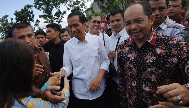 Pak Presiden Ingin Anak Muda Indonesia Berani Berinovasi