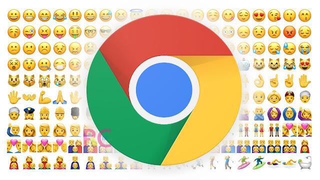 2 Cara Memunculkan Opsi Emoji Pada Browser Google Chrome: Makin Seru Tulis Komentar di YouTube dan Twitter