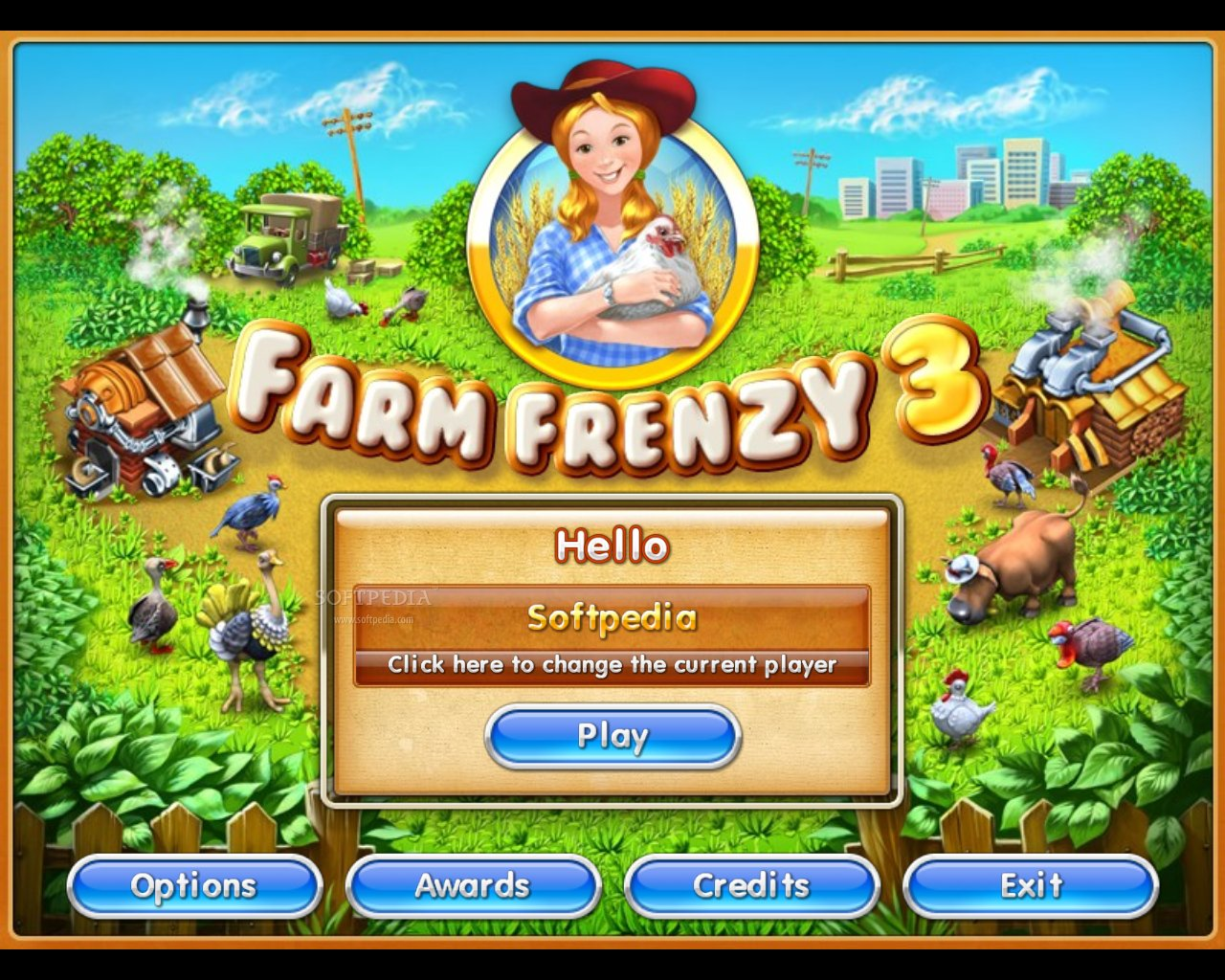 Farm Frenzy 3 Lösung