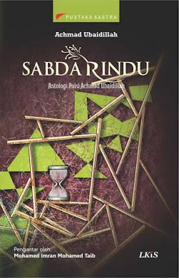 Sabda Rindu - Antologi Puisi Achmad Ubaidillah
