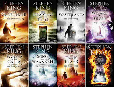 Download Dark Tower Series epub