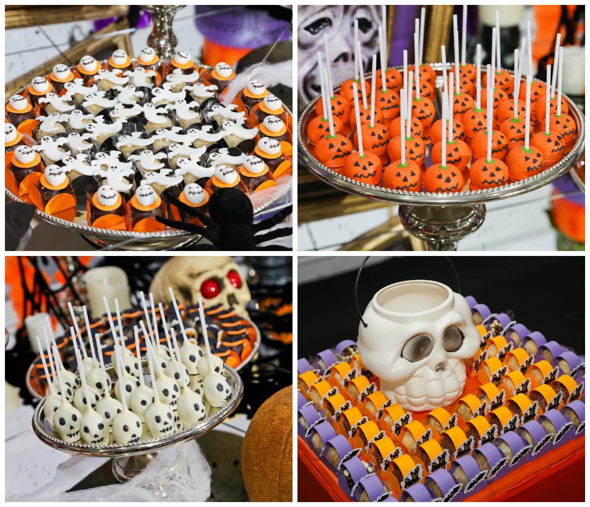 Catel u00e2ndia Mega Loja -> Decoracao De Festa Infantil Tema Halloween