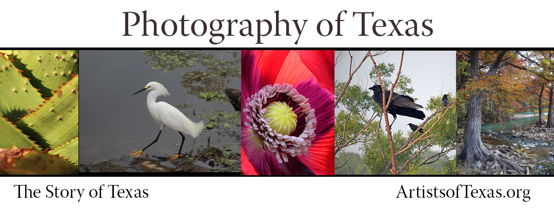 Photography of Texas