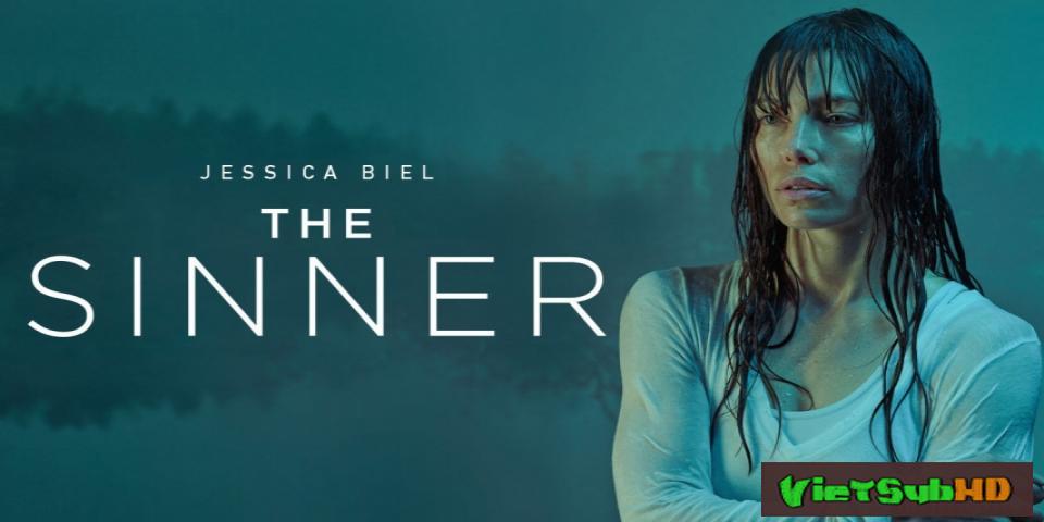 Phim Kẻ Tội Đồ (phần 1) Tập 8/8 VietSub HD | The Sinner (season 1) 2017
