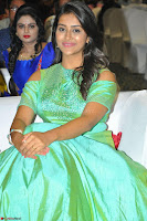 Pooja Jhaveri in Beautiful Green Dress at Kalamandir Foundation 7th anniversary Celebrations ~  Actress Galleries 017.JPG
